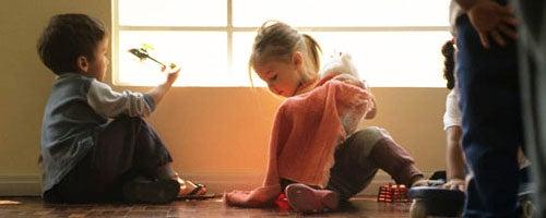 Violência doméstica prejudica a saúde infantil