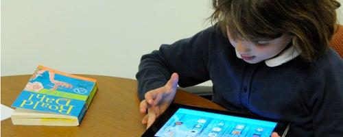 A salvação do ensino está no iPad?