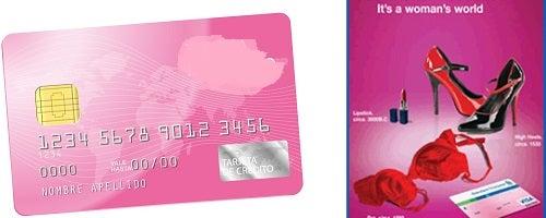 O que as mulheres querem de seus bancos?