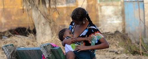 As mães devem receber para amamentar?