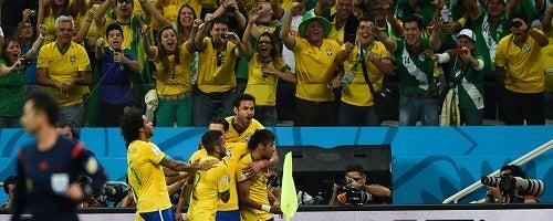 E o vencedor da Copa no Brasil é … o negócio sustentável
