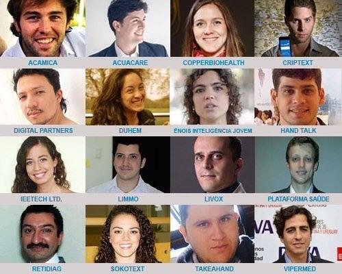Brasil lidera entre startups selecionadas pelo BID como mais criativas da América Latina