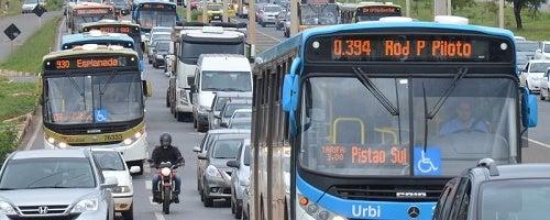 3 passos para reduzir o impacto ambiental por meio do transporte