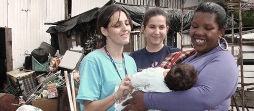 Primeira Infância Melhor e Cresça com Seu Filho: uma experiência de cooperação entre o sul e o nordeste do Brasil