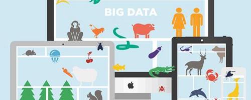 Big Data, fechando a lacuna da informação ambiental