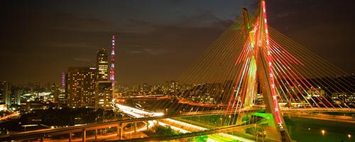 Soluções inteligentes centralizam a atenção da eficiência energética na América Latina