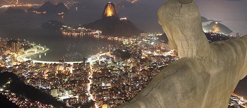 Brasil: ecossistema de inovação educacional