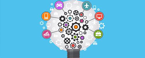 Como inovar através da Internet das coisas?