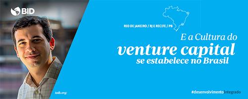 Venture capital: na medida para o seu negócio