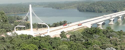 Rodoanel, modelo de infraestrutura social e ambientalmente sustentável