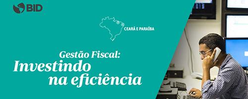 O que a Paraíba e o Pernambuco podem nos ensinar sobre gestão fiscal?