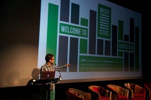 Cidades Musicais: por que a música é uma ferramenta para o desenvolvimento urbano?