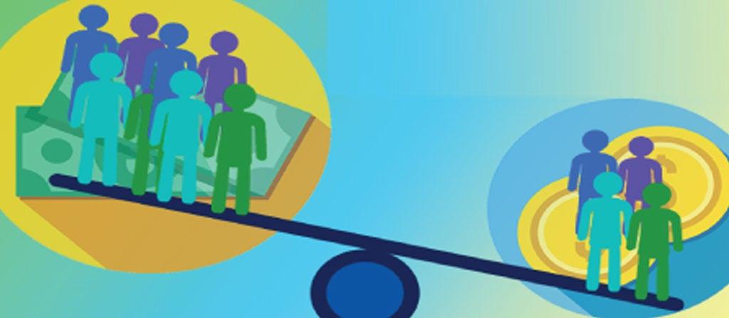 A descentralização fiscal pode reduzir as desigualdades regionais?