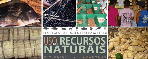 Monitoramento participativo: povos tradicionais ajudam a monitorar recursos naturais no Rio Negro