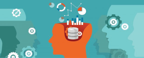 Cinco novos perfis para a indústria de dados