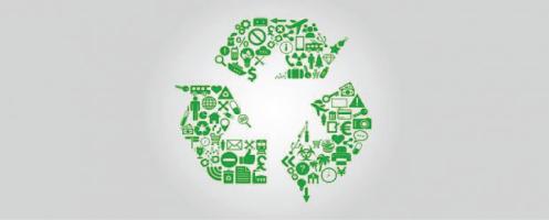 Quatro iniciativas abertas para promover a reciclagem