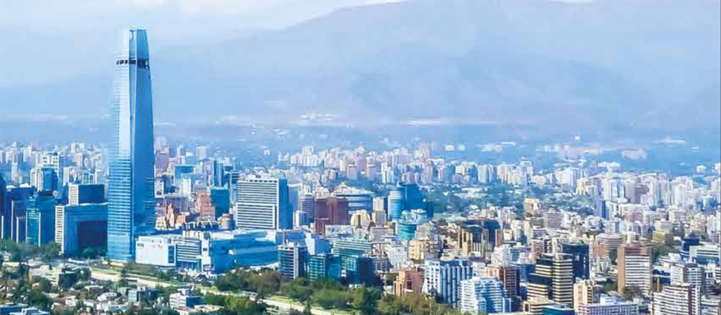 Cidades inteligentes: conheça seis vantagens