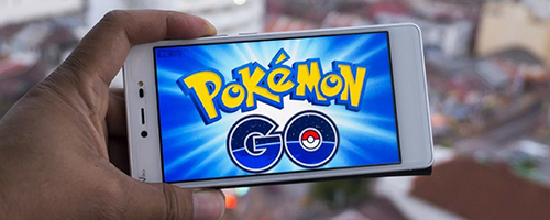 Pode o Pokémon Go fomentar o desenvolvimento econômico nas cidades?