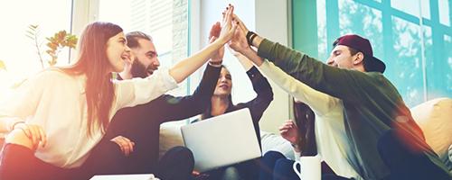 Aceleradores, incubadoras e espaços de coworking querem conquistar as indústrias criativas