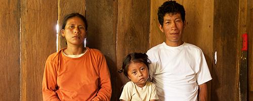 Como a pobreza influencia a vida de uma criança?