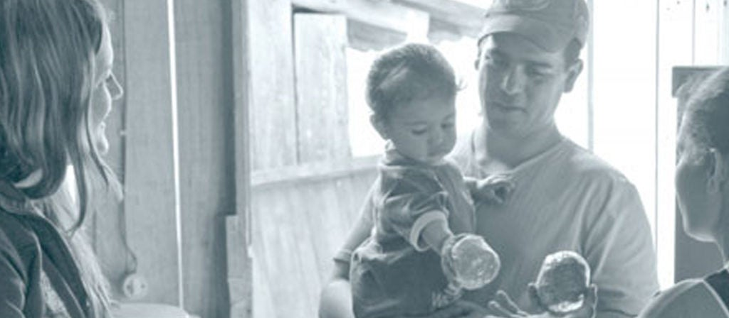 Como ampliar a cultura do investimento na primeira infância?