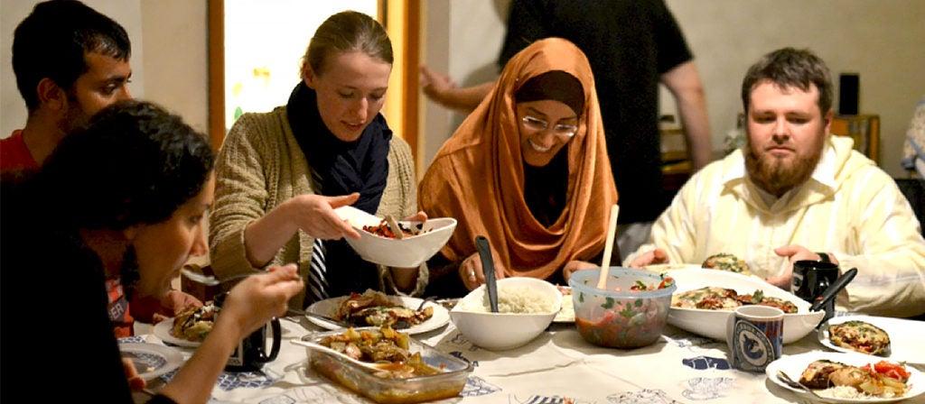Economia compartilhada para amantes da gastronomia: uma fonte de renda