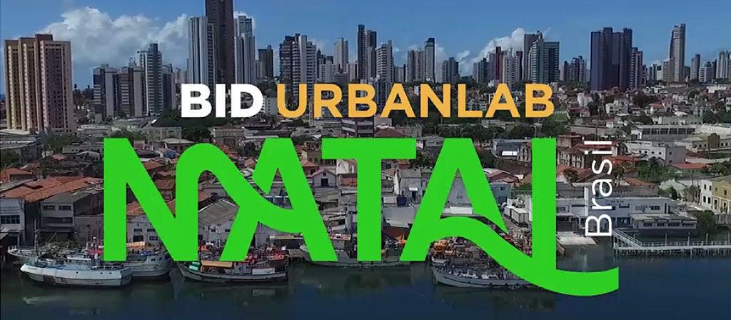 BID UrbanLab Brasil: participação, inovação e oportunidade