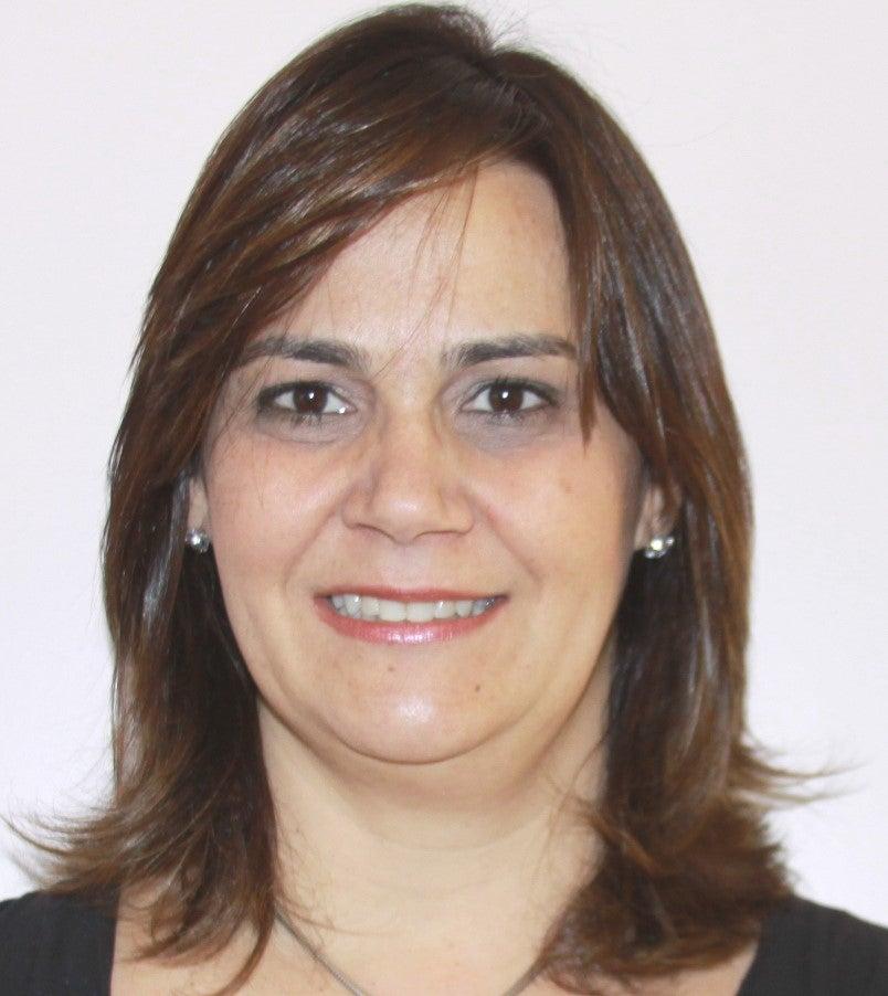 Maria Cristina Mac Dowell