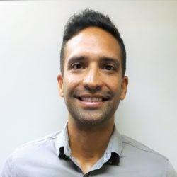 André Sócrates de Almeida Teixeira