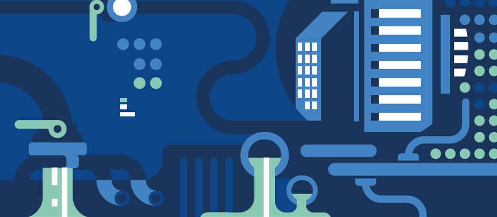 Software gratuito ajuda a gerenciar redes de esgoto condominial