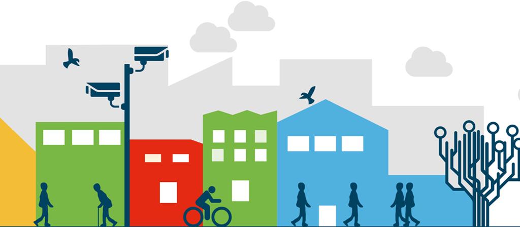 10 soluções brasileiras para uma gestão urbana inteligente