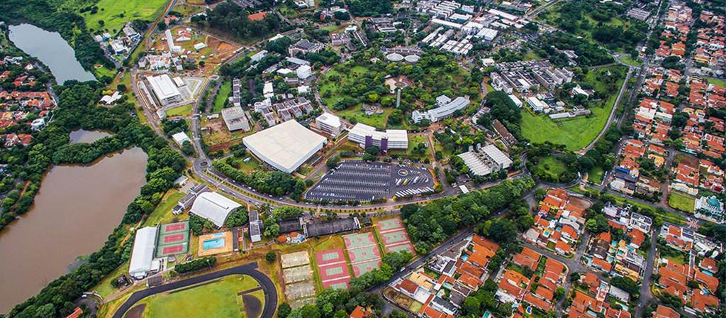 Como a universidade pode contribuir para cidades mais inteligentes
