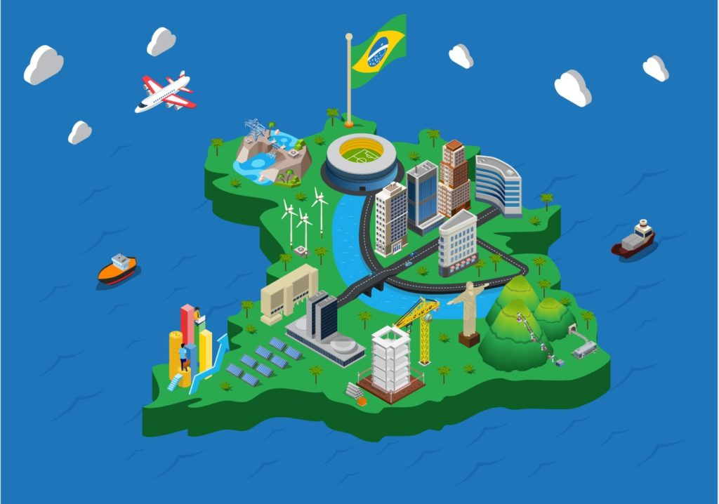 Como os financiadores do desenvolvimento podem impulsionar o investimento privado em infraestrutura no Brasil?