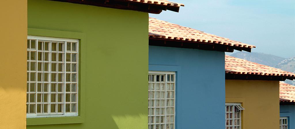 Quatro caminhos para melhorar a habitação no Brasil