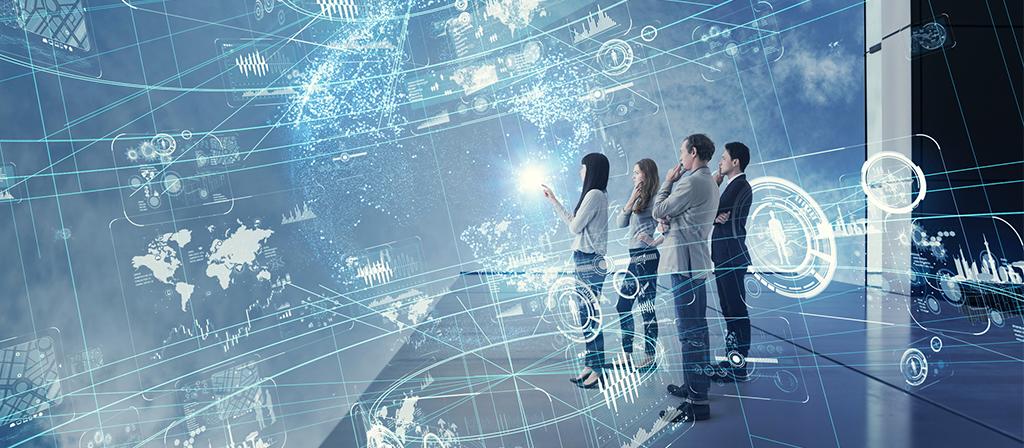 Oportunidades da economia digital para gestores públicos