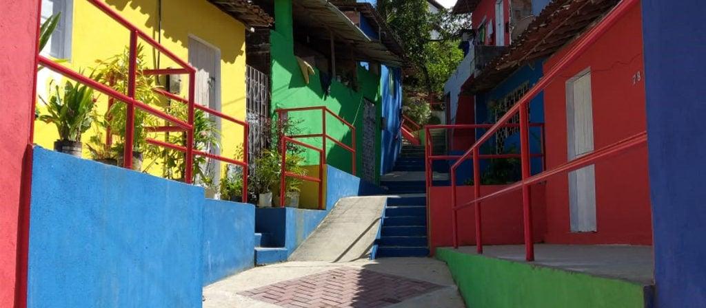 Integrando comunidades informais: o caso de Maceió