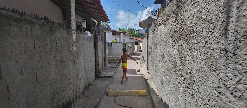 O desafio de inovar em habitação popular e urbanização: as propostas de João Pessoa