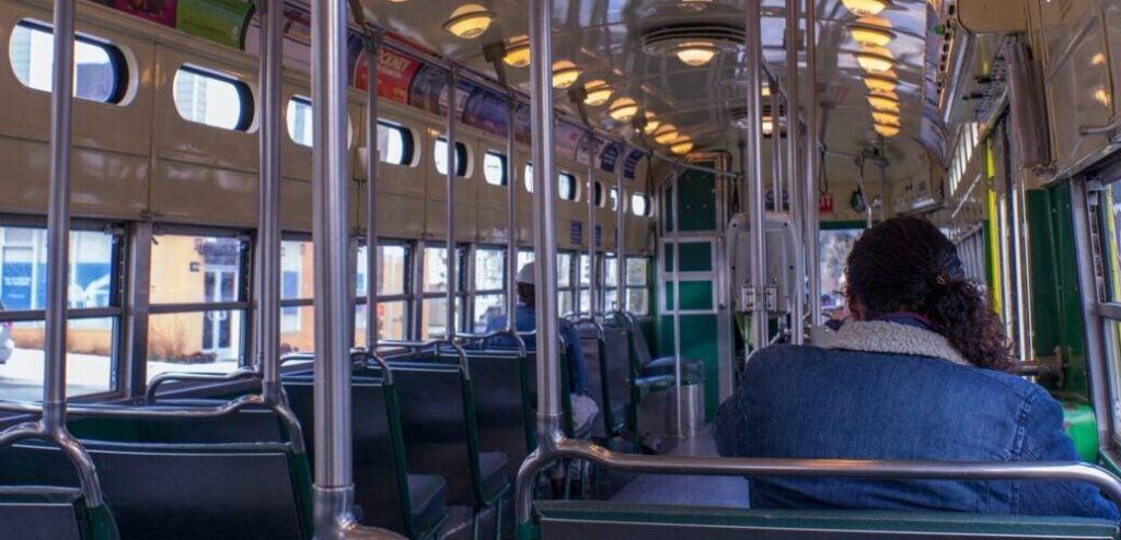 COVID-19: o colapso do sistema de transporte público?