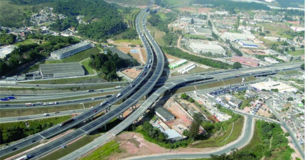 O que as experiências do Brasil e dos países vizinhos nos ensinam sobre PPPs na área de transporte