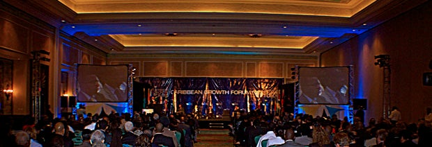 Caribbean Growth Forum: A Step in the Right Direction