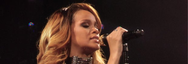 Rihanna's Music and Development Programming: It's All About Motivation and Results