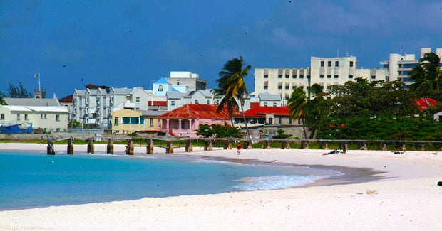 Tourism – A Post Card from the Caribbean