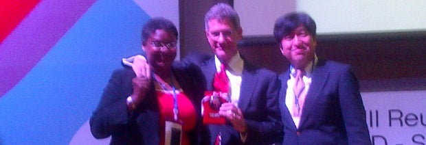 Caribbean shines at IDB's XIII Civil Society Meeting