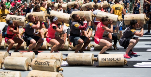 How do CrossFit and development relate?