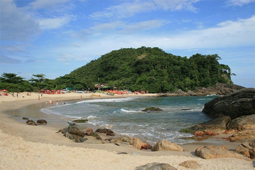 The best beaches in Latin America: development and conservation