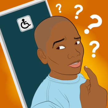 All disabilities are not created equal