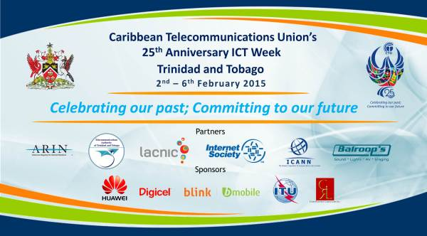 The Caribbean Celebrates a Regional ICT Week