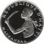 Haitian Dollars: Myth or Reality?