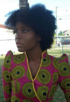 Beauty in the Afro-Caribbean Diaspora