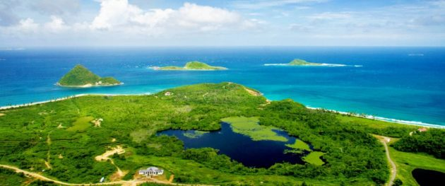 Grenada: The Hottest Place to Escape the Cold